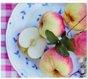 apples christina