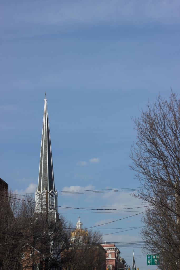 martinsburg, WV