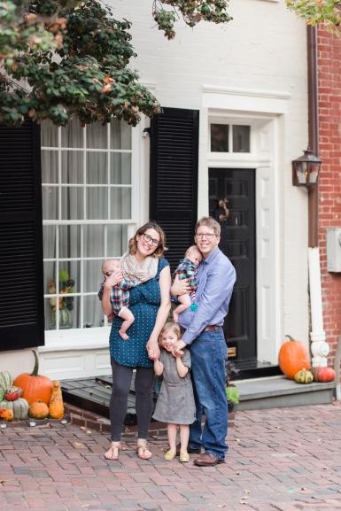 gartonfamily-old town alexandria- fall 2017-2
